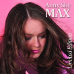 Anny Sky - Max (CDS) (2010)